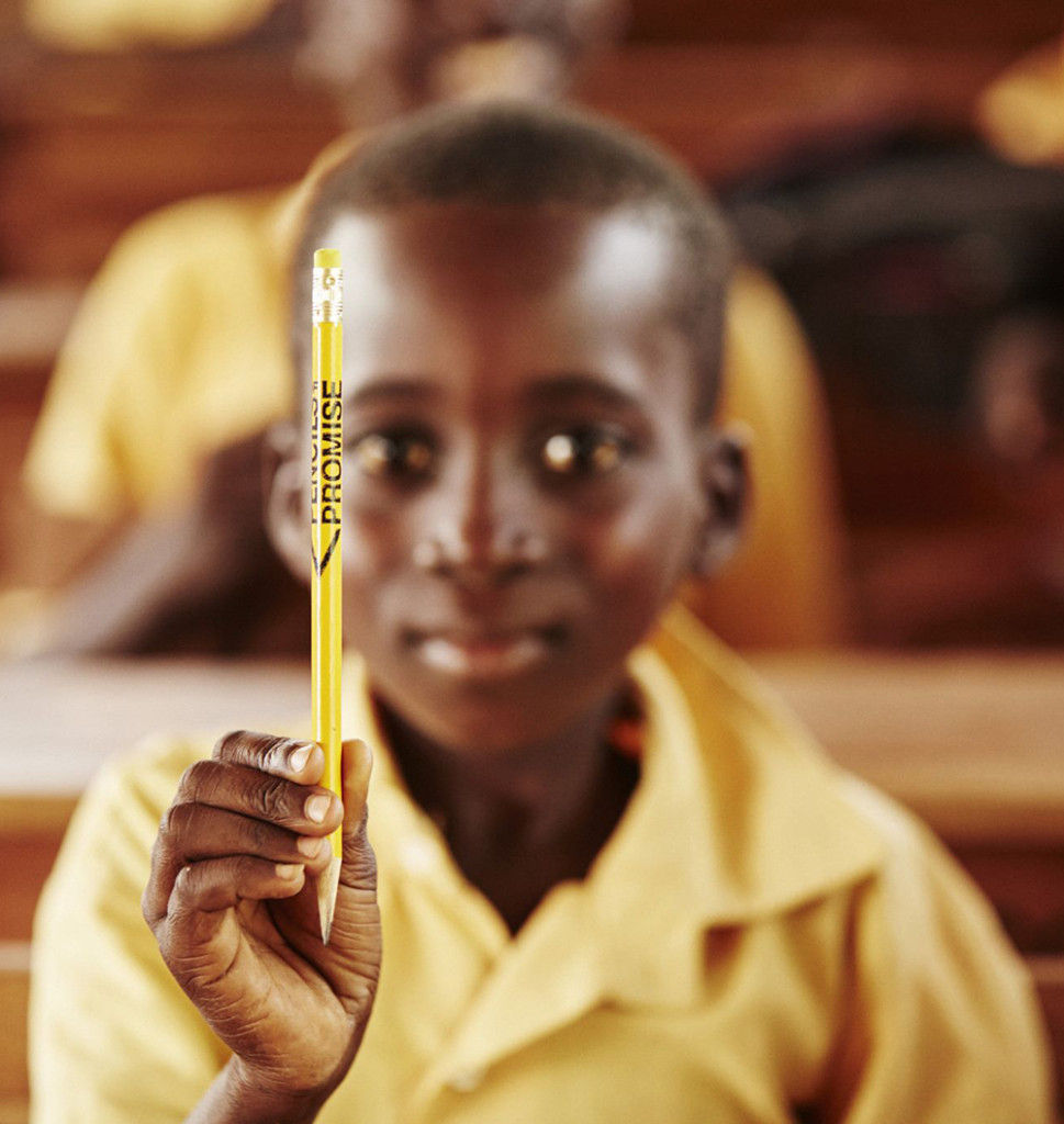 Pencils of Promise Africa