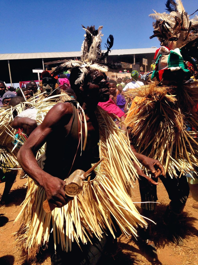 Malawi is a country rich in culture and history