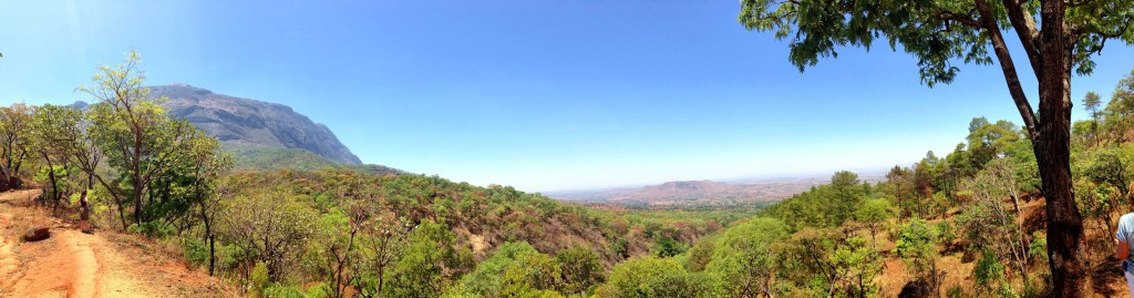 The natural beauty of Malawi